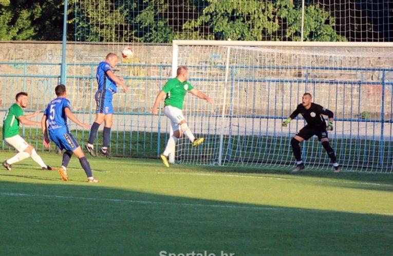Ivan Peharda slomio otpor Hajduka