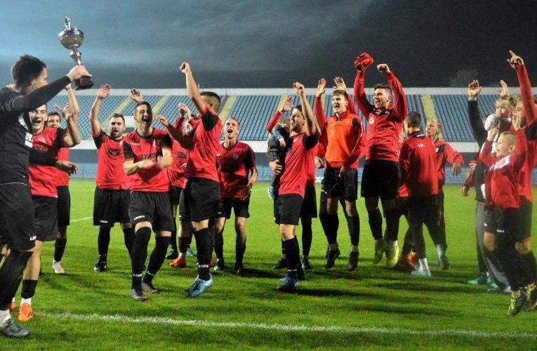 Danas se igra prvo kolo kupa NS Vinkovci