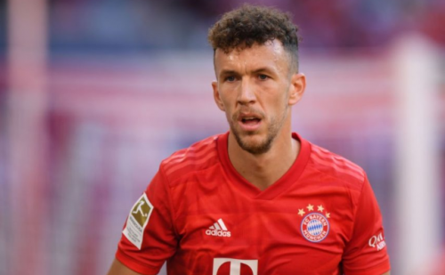 Perišićev Bayern ponizio Barcelonu