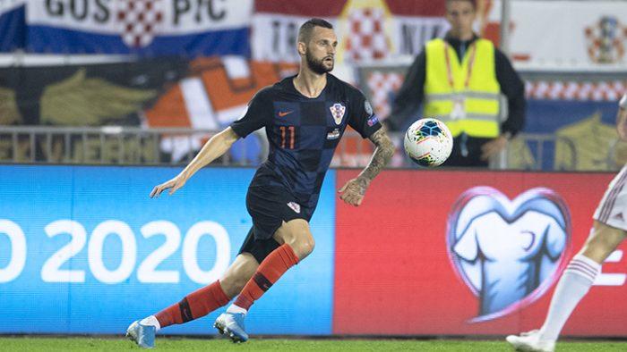 Brozović i Inter poraženi u finalu Europske lige