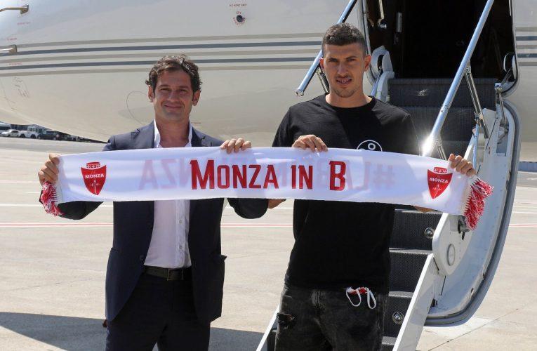 Mirko Marić seli u Italiju