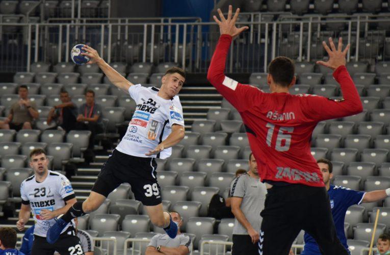 PPD Zagreb slavio protiv Nexea