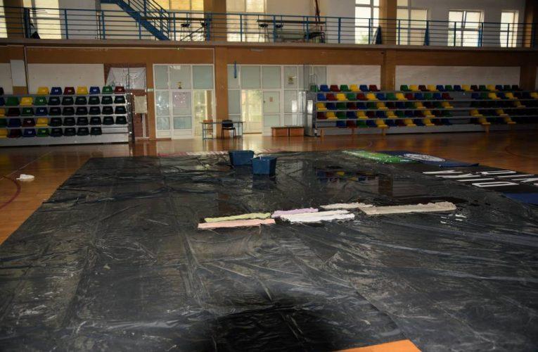Nexe i Spačva zbog poplavljene dvorane igraju u Požegi u 17 sati