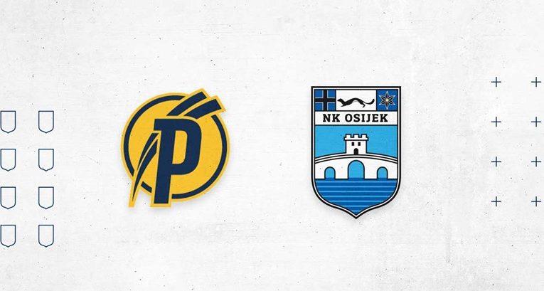 Poraz Osijeka od Puskas akademije