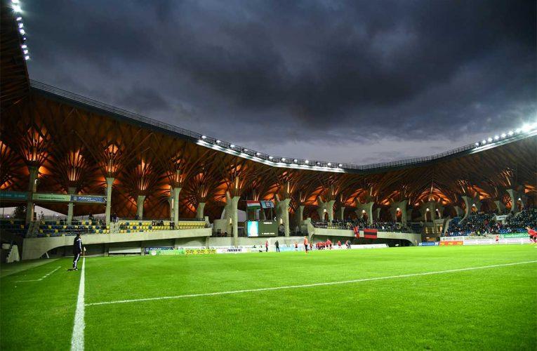 Generalka dva kluba koji su izborili europska natjecanja