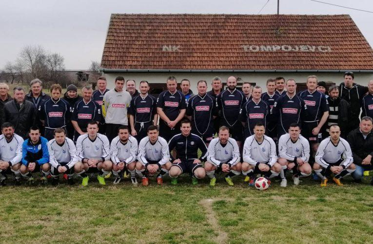 Parovi drugog pretkola kupa NS Vukovar