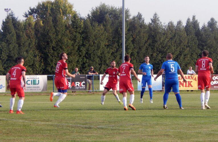 Đurđenovac uvjerljiv protiv Hajduka