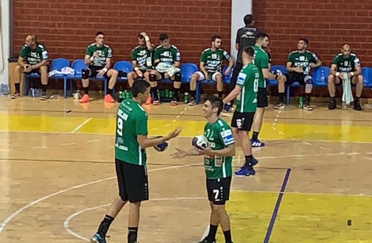 Nexe nastavlja pobjednički niz u pripremnim utakmicama