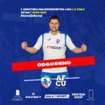 Odgođena utakmica Futsal kluba Osijek