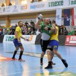 Nexe počinje grupnu fazu EHF Euro lige u Švedskoj