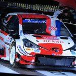 WRC Croatia Rally: Bit će zanimljivo na različitim dionicama