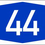44 komada u danu!